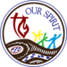 Holy Spirit Catholic Primary School Nicholls Logo